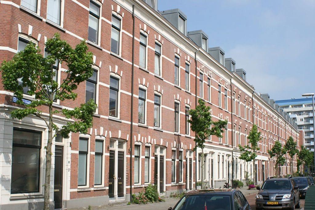 schildersbedrijf Rotterdam