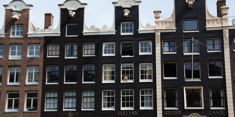 Schildersbedrijf Amsterdam